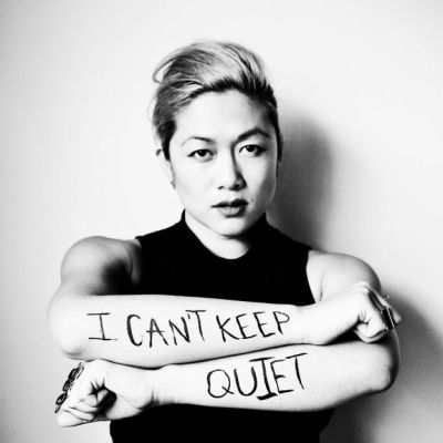 Voices Carry: MILCK launches #icantkeepquiet protest project