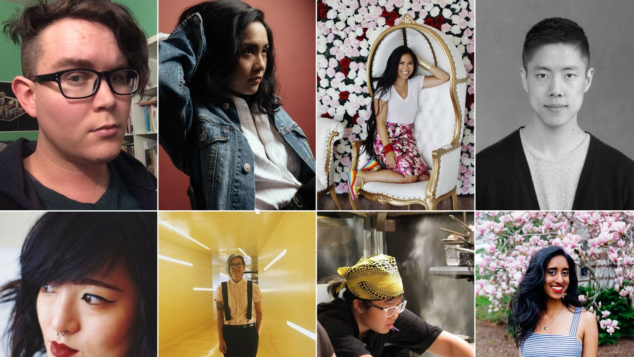 Teen Vogue - 8 Asian American Pacific Islander Creatives on the State of Representation