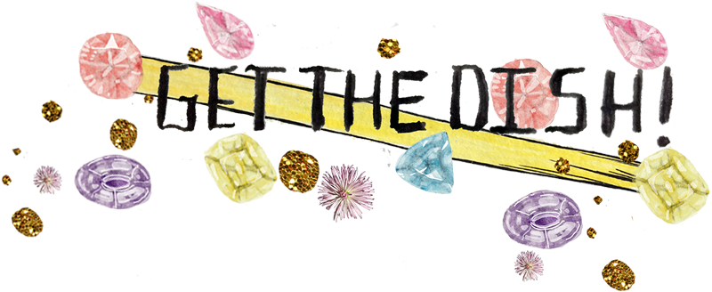 TMI Blog | Get the Dish Button