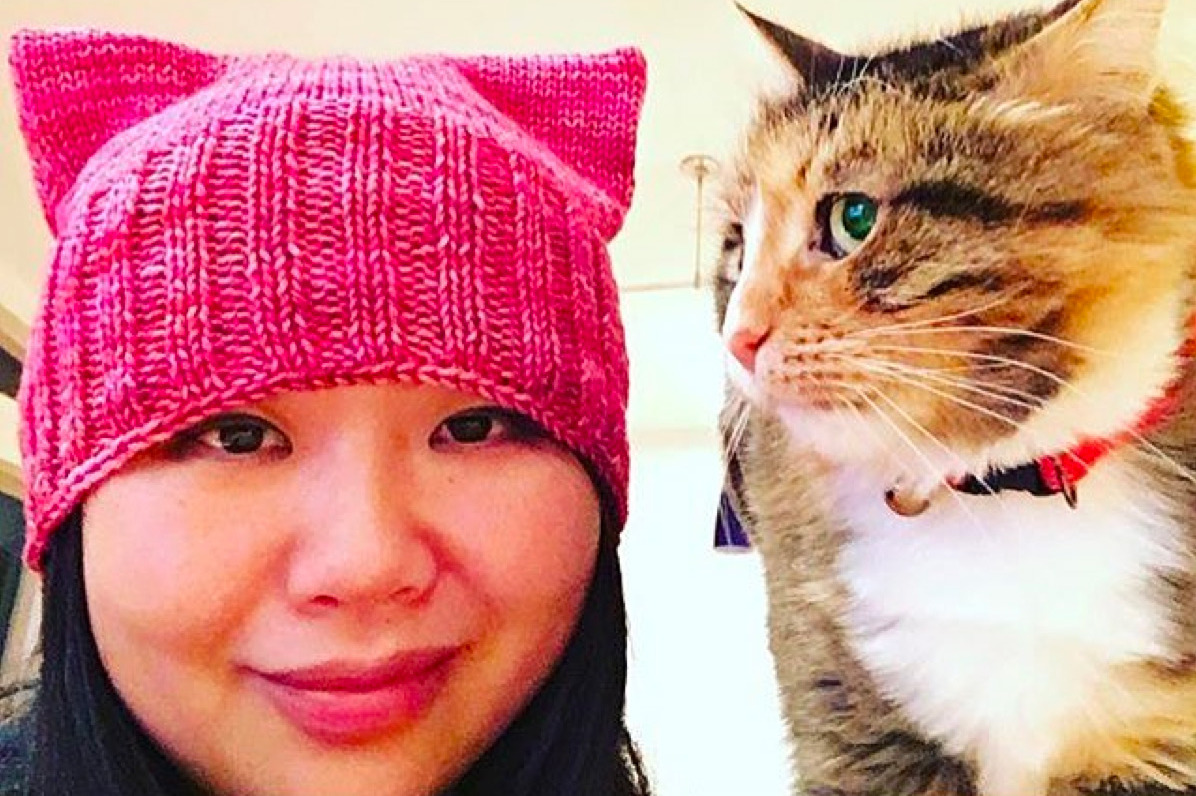 Why You'll See Thousands of Pink 'Pussy Hats' at the Women's March on Washington