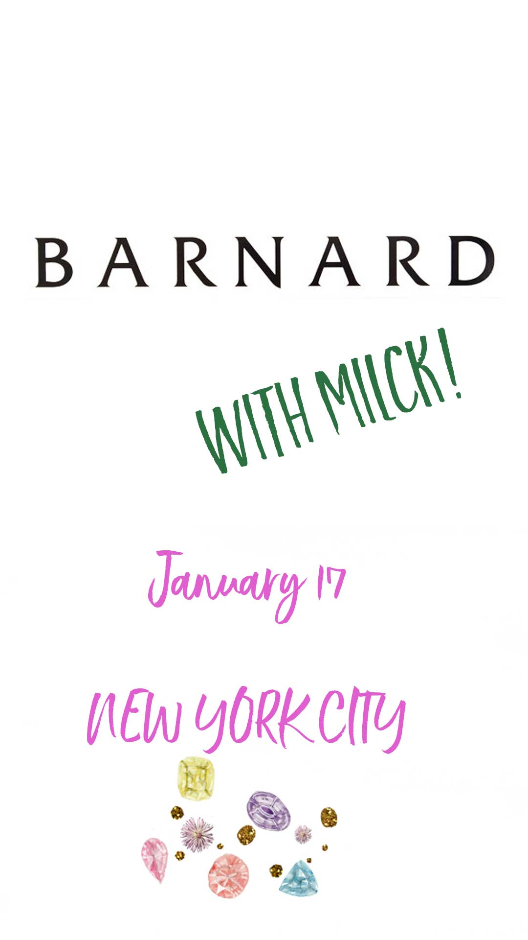 Barnard College NYC