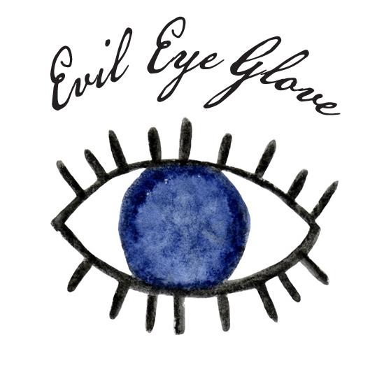 Evil Eye Glove