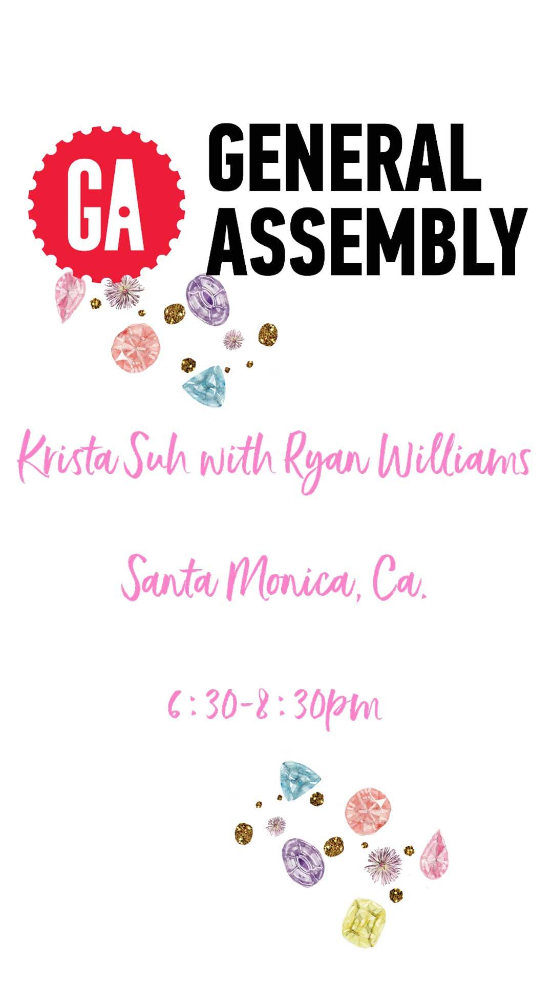 General Assembly Santa Monica