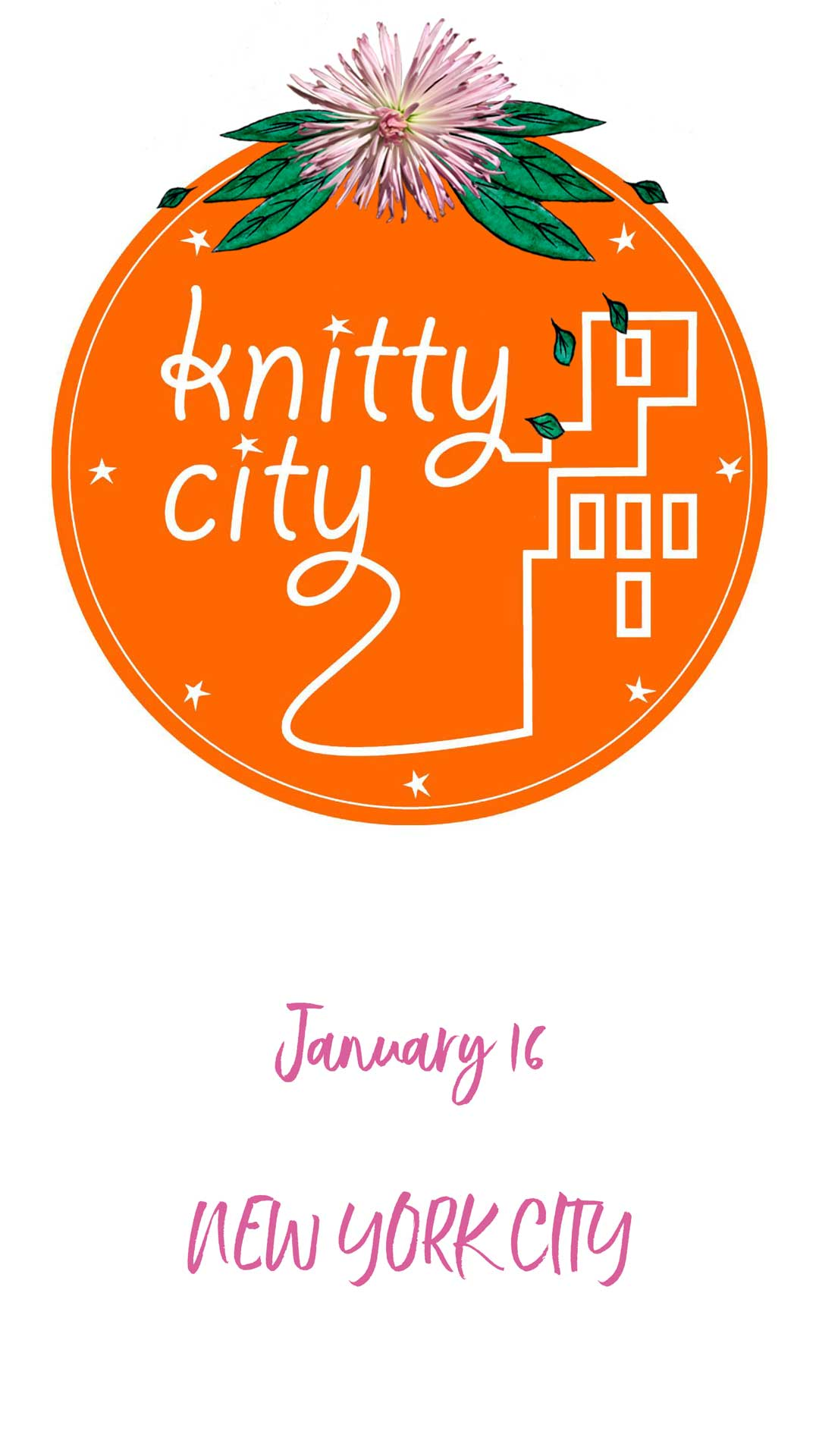 Knitty City NYC