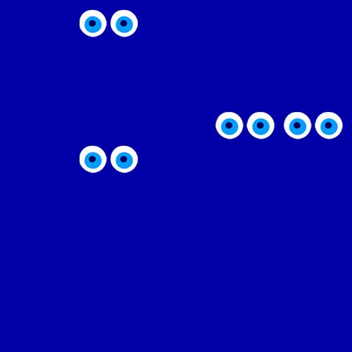 January 2016 | 4 Pairs of Eyes