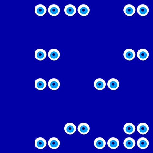September 2015 | 12 Pairs of Eyes