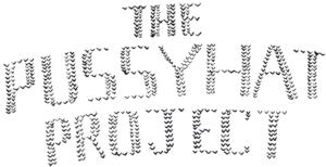Pussyhat Project Logo