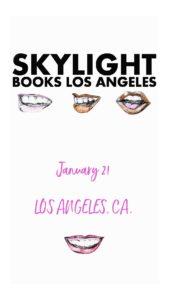 Skylight Books LA