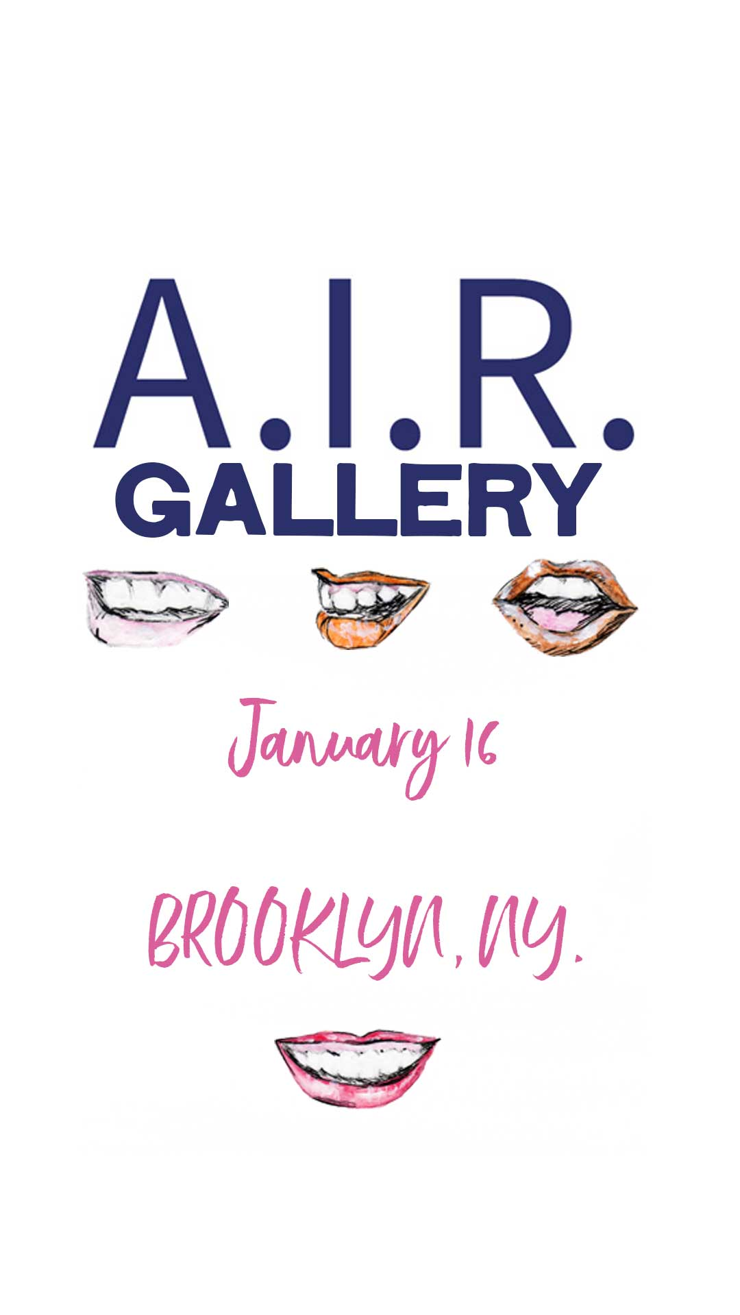 A.I.R. Gallery Brooklyn