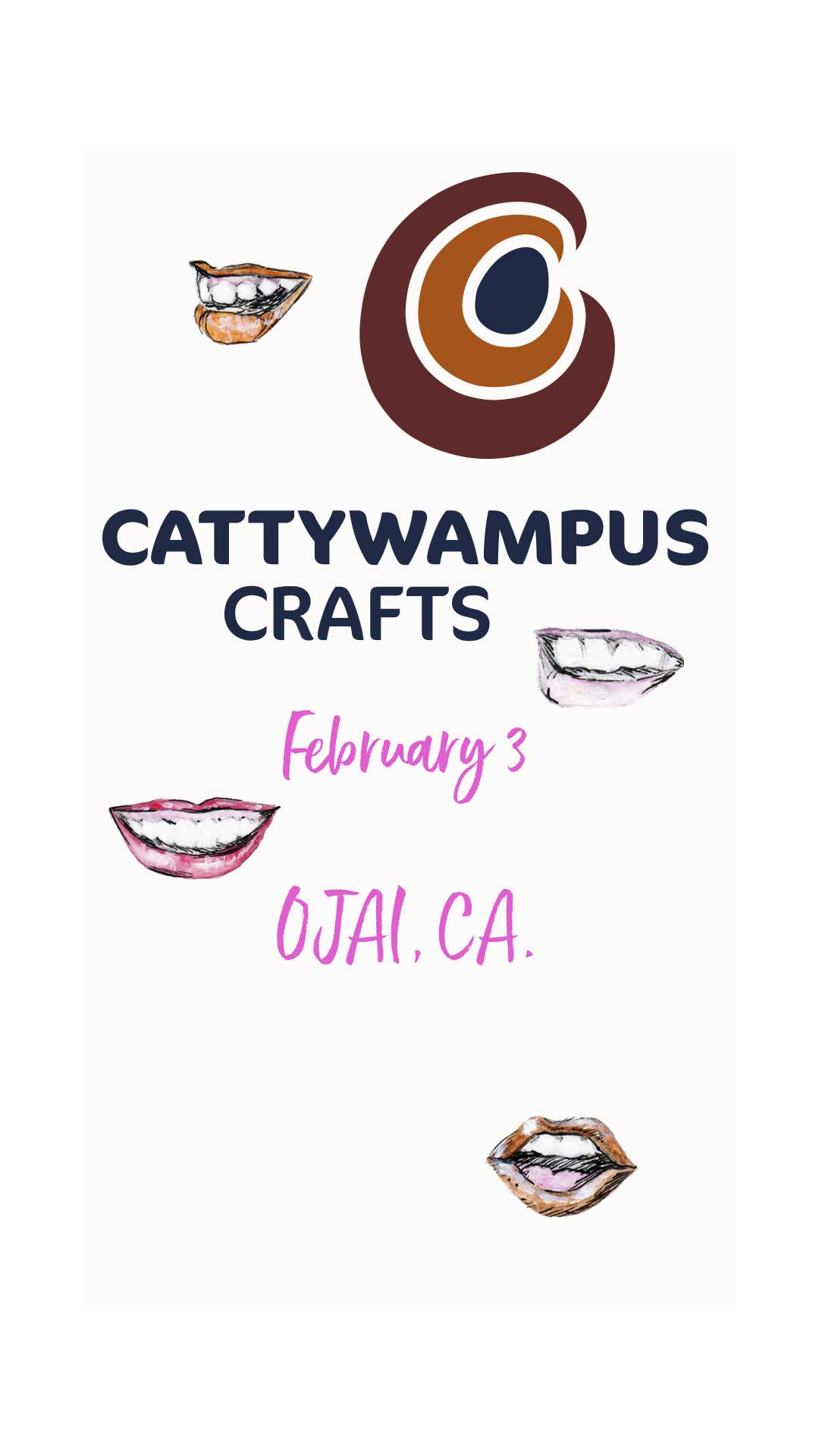 Cattywampus Crafts Ojai, CA
