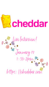 Cheddar Post Cable Network