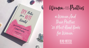 Women And Their Pretties 20 Must-Read Books for Women