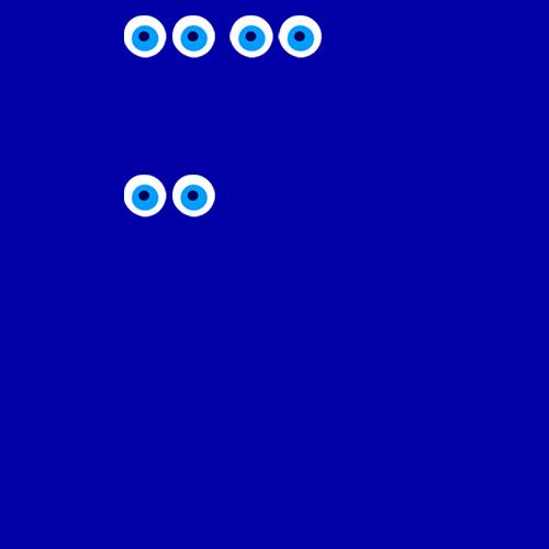 August 2015 | 3 Pairs of Eyes