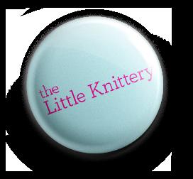 The Little Knittery button