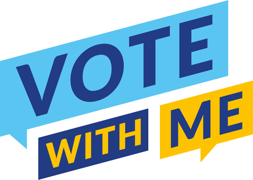 Vote With Me App