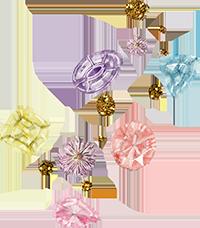 Gems Upper Right