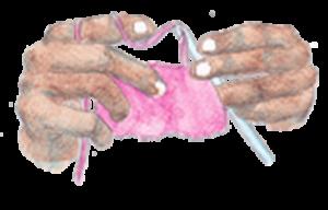 Hand Crocheting