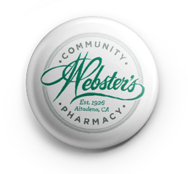 Pharmacy Button