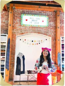 Cast Away Yarn Shop