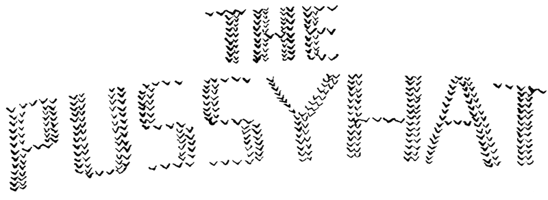 The Pussyhat logo
